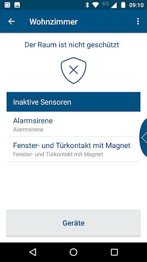 SilverCrest Smart Home screenshot 5