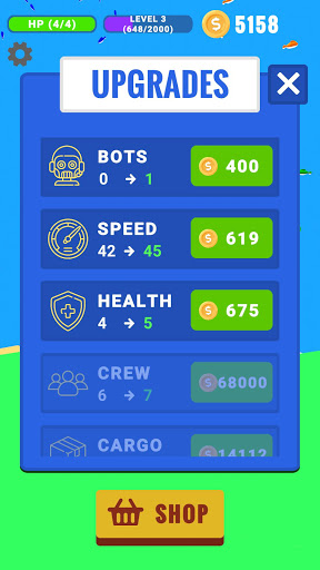 Fish idle: hooked tycoon 2.5 screenshots 4