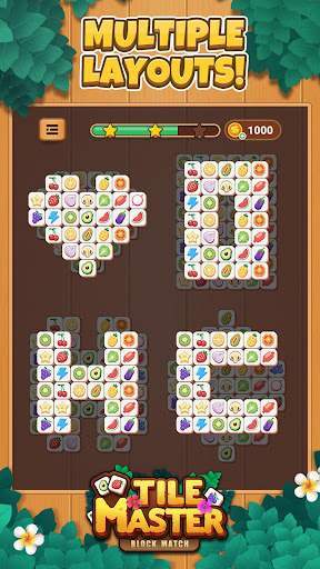 Tile Connect Master:Block Match Puzzle Game 1.0.3 screenshots 4