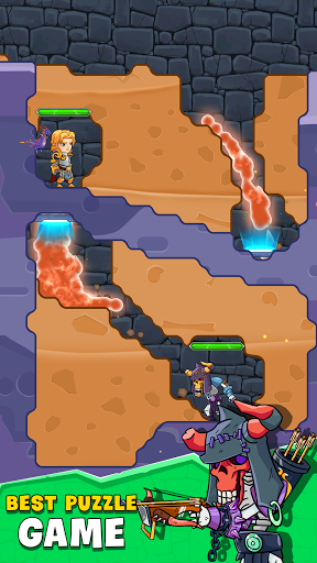 How to Loot 2 - Hero Rescue & Pin Pull 1.0.26 screenshots 3