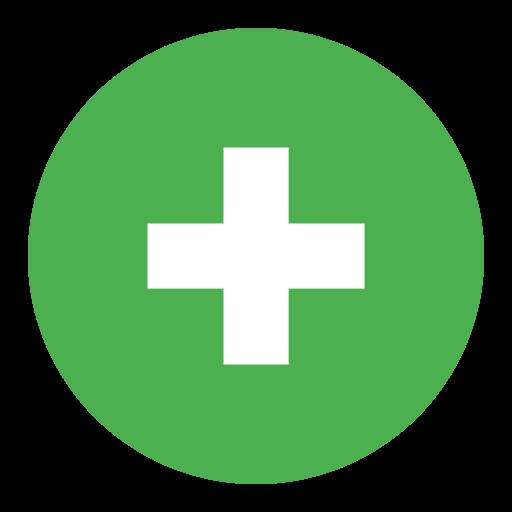 MyHealthPlus icon