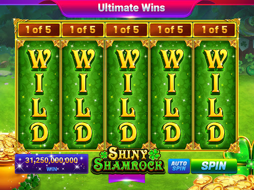 GSN Casino: New Slots and Casino Games 4.22.2 screenshots 16