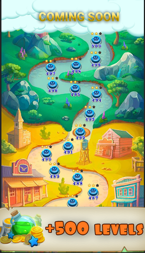Jewel Pirates - Match 3 screenshots 6