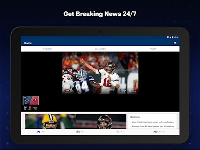 NFL Live Stream Apk Lastest Version 2021** 21