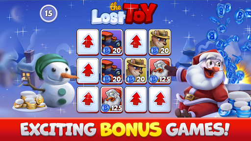 Bingo Drive u2013 Free Bingo Games to Play 1.404.10 screenshots 7