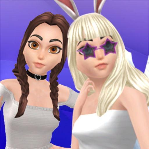 Virtual Sim Story: 3D Dream Home & Life