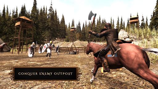 Turgut Battle Warrior: Ertugrul Ottoman Era Hero  screenshots 6