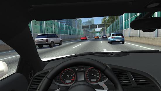 Overtake : Traffic Racing Screenshot