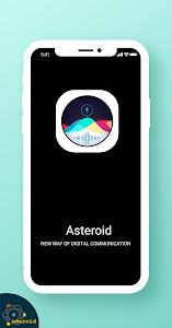 Asteroid - Personal Voice Assistant 3.0