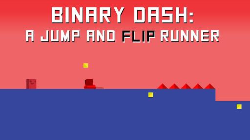 binary dash screenshot 1