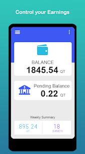 Prediqt – Survey Cash App 3