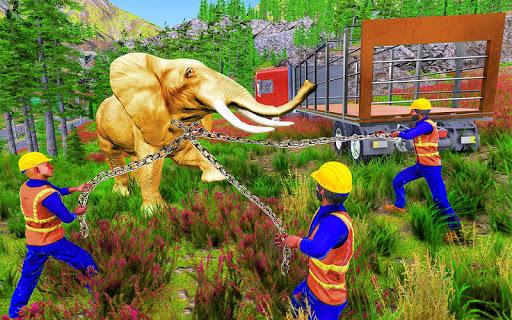 US Animal Games 2021 1.01 screenshots 2