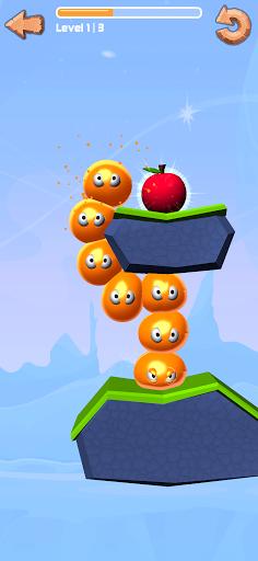 Sticky Blobs  screenshots 1