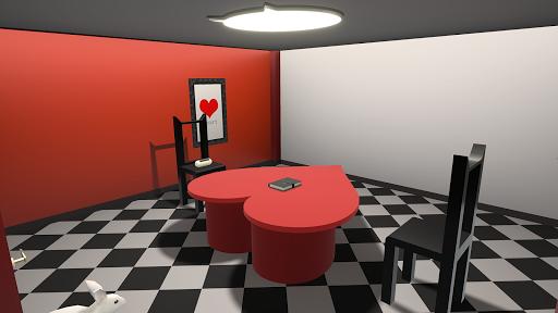 Escape game Tea Room 1.3 screenshots 1