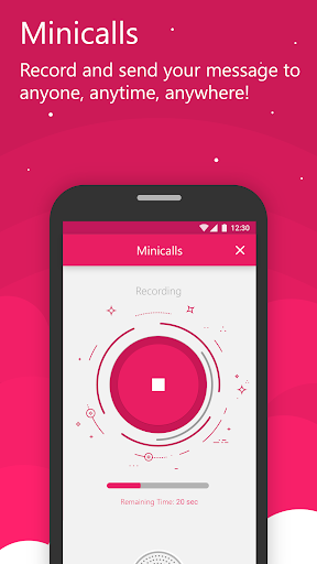 International Calling App   BlaBla Connect modavailable screenshots 4