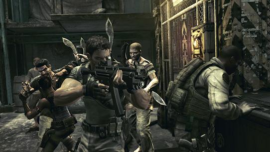 Baixar Resident Evil 5 Última Versão – {Atualizado Em 2021} 1