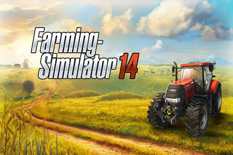 Farming Simulator 14 1