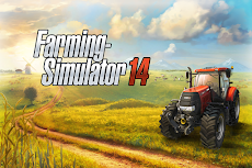 Farming Simulator 14のおすすめ画像1