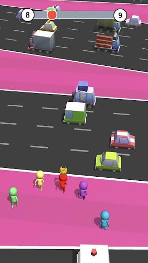 Road Race 3D 1.7.1 screenshots 5