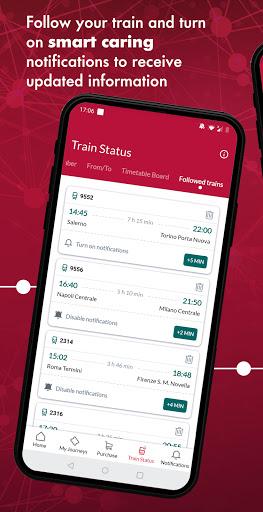 Trenitalia  Screenshots 4
