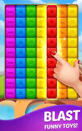 Judy Blast - Candy Pop Games goodtube screenshots 12