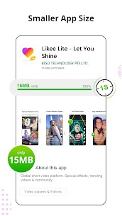 Likee Lite  Let For Pc (Download Windows 7/8/10 And Mac) 1