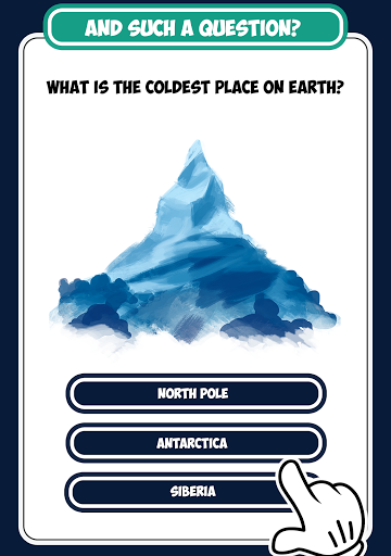 Brain quiz: general knowledge screenshots 14