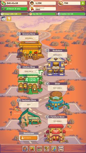 Idle Tycoon: Shopkeepers 1.2.1 screenshots 3