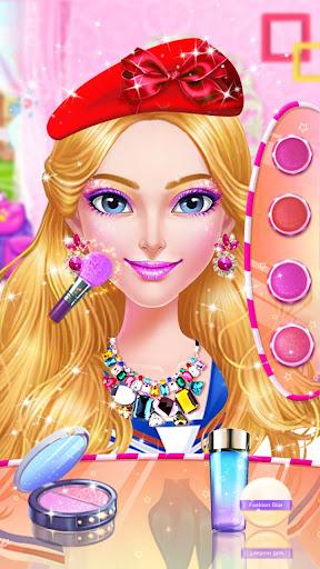 ud83cudfebud83dudc84School Uniform Makeover  screenshots 5
