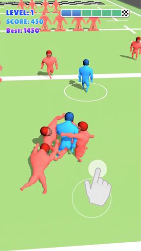Touch-Down 3D Apkfinish screenshots 3