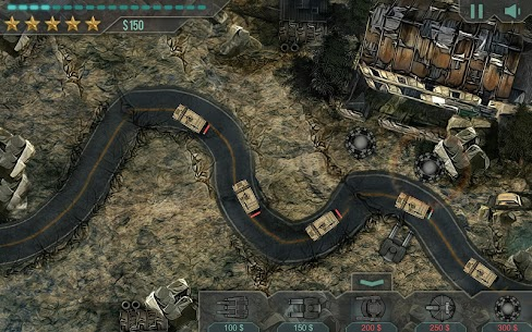 Army Defence – Critical Combat Ops King Hack for iOS and Android 2
