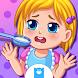 マイベイビーフードーお料理ゲーム - Androidアプリ
