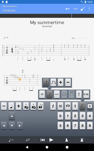 Guitar Pro  screenshots 18