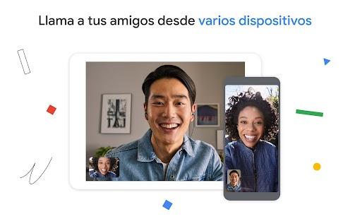 Снимка на Google Duo