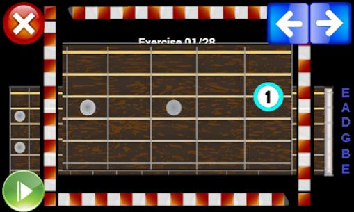 Guitar Exercises  Apps PC Version [Windows 10, 8, 7, Mac] Free Download 1