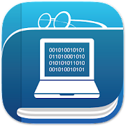 App Icon for Computer Dictionary by Farlex App in Czech Republic Google Play Store