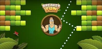Breaker Fun- Zerbrich Ziegelsteine zum Retten! kostenlos am PC spielen, so geht es!