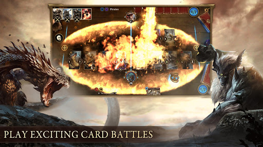 The Elder Scrolls: Legends Asia