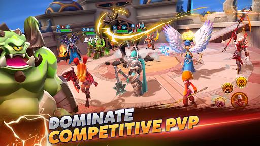 Might and Magic u2013 Battle RPG 2020  screenshots 3