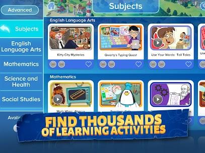 Adventure Academy Apk Download 4