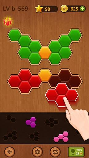 Block Hexa Puzzle apkdebit screenshots 4