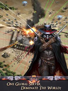 Last Empire – War Z: Strategy APK MOD HACK (Dinero Ilimitado) 3