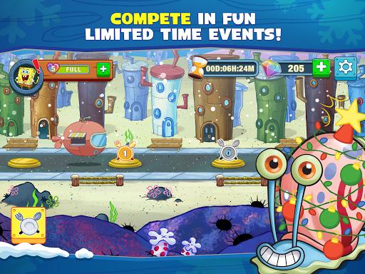 SpongeBob: Krusty Cook-Off 1.0.26 Screenshots 14