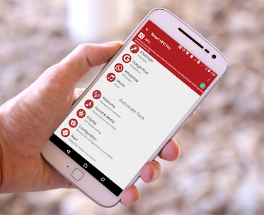 Smart NFC Pro v2.5 [Paid] 2