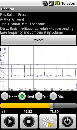 Gnaural for Android For PC Windows (7, 8, 10, 10X) & Mac Computer Image Number- 12