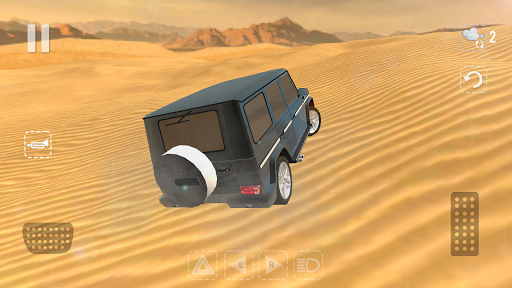 Offroad Car G  Screenshots 20