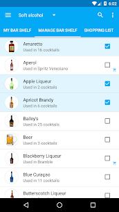 My Cocktail Bar Pro 5