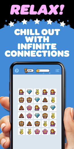 Infinite Connections - Onet Pair Matching Puzzle! 1.0.32 screenshots 5