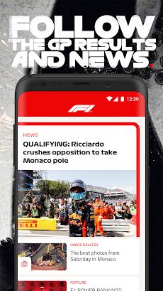 Official F1 ® Appのおすすめ画像4
