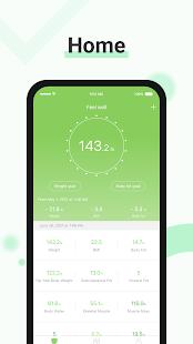Feelfit-Health Fitness Tool 2.12.5 Screenshots 1